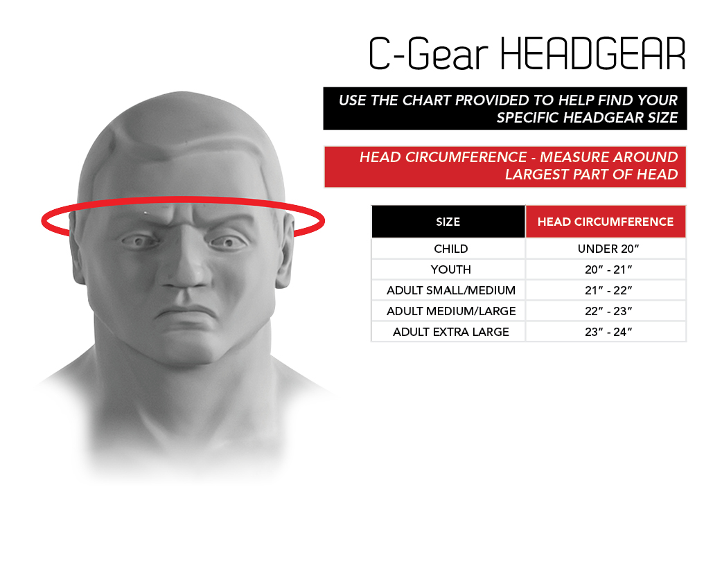 C-Gear Headgear