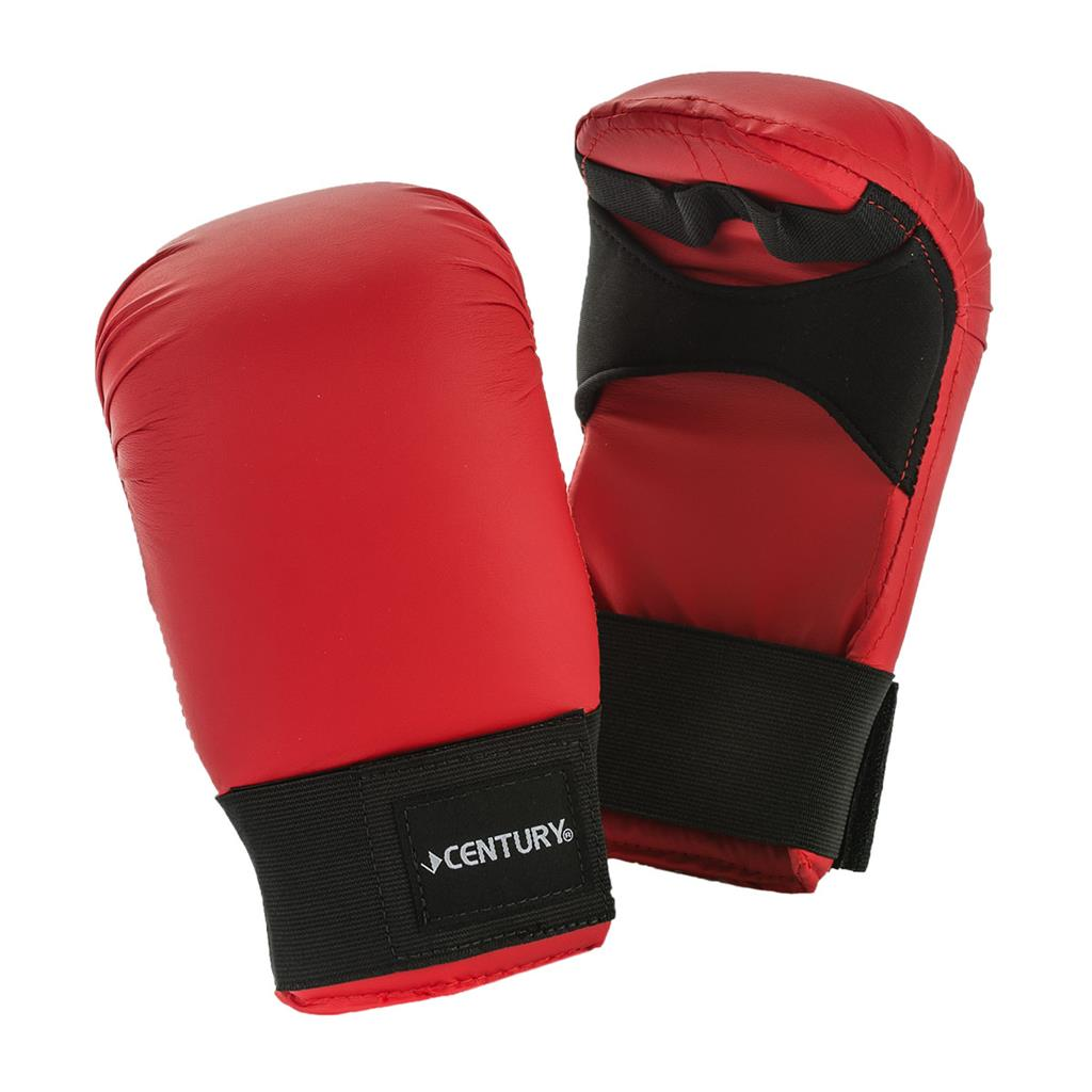Karate Mitts Century Martial Arts