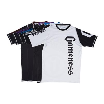 Gameness Short Sleeve Pro Rank Rashguard