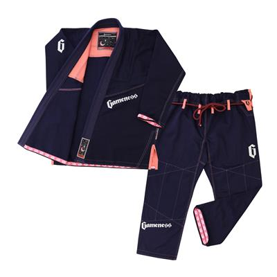 Gameness Limited Edition Womens Pearl Gi 2.0