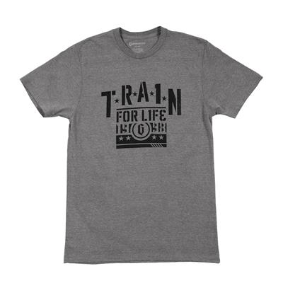 Gameness Train for Life Reload Tee