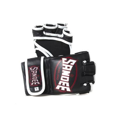 Sandee Leather MMA Fight Glove