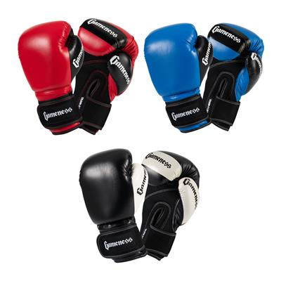 Gameness Boxing Glove