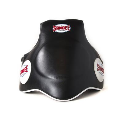 Sandee Leather Full Body Pad