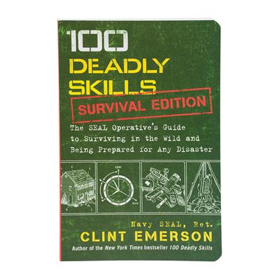 100 deadly skills survival edition free pdf download
