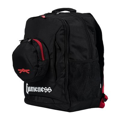 Gameness Jiu Jitsu Backpack